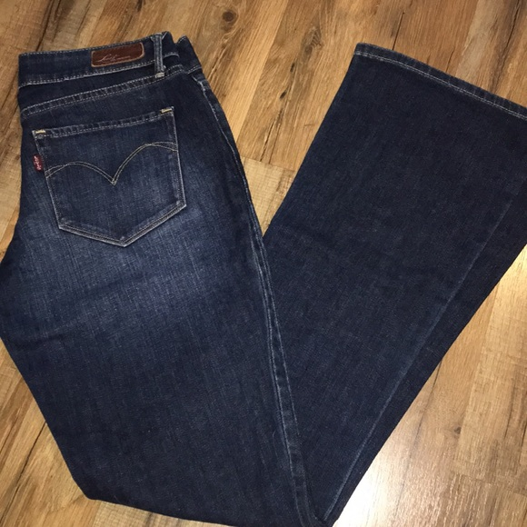 cc0c944875f Levi's Jeans   Levis Bold Curve Skinny Boot   Poshmark